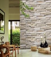 Xu hướng trang trí nội thất tường bằng giấy dán tường.