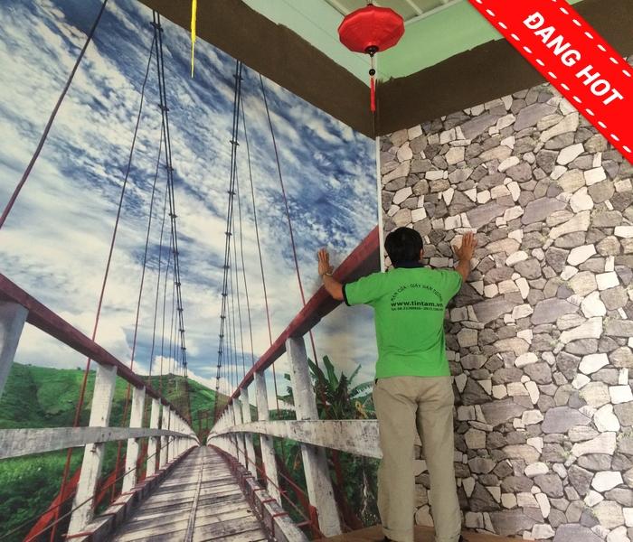 tranh dán tường phong cảnh, tranh dan tuong phong canh kho lon, tranh dan tuong kho lon, tranh dan tuong phong canh, mua tranh dan tuong phong canh