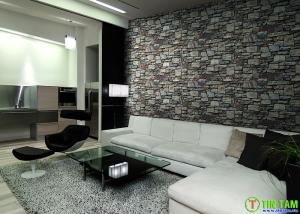 Giấy dán tường Stone Therapy,giay dan tuong Stone Therapy,  giay dan tuong gia re, giay dan tuong, giay dan tuong tin tam