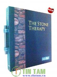 giá giấy dán tường the stone therapy